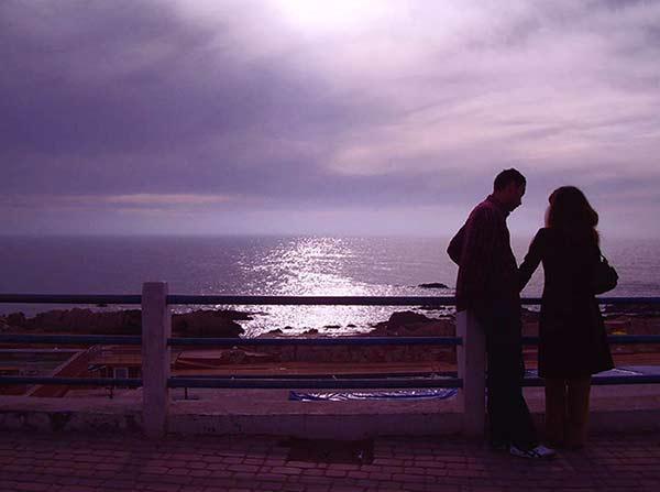 La Imagen destacada es una de mis tomas en unviaje a Casablanca - Marruecos