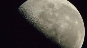 De aquí a La Luna