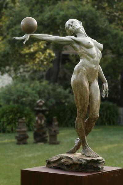 Balance, Paige Bradley