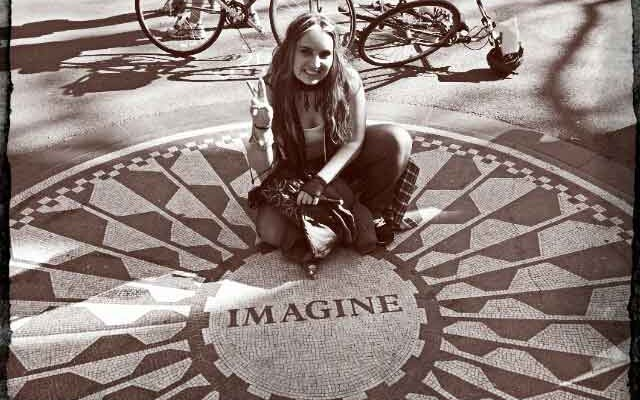 Lucia Celis Imagine Circle