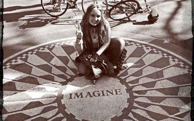 Lucia Celis Imagine Circle