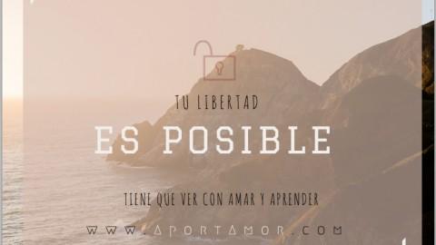 Tu Libertad es posible