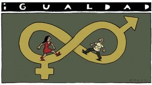Mi Opinión sobre la 3ª Ola del Feminismo (Con trampa)
