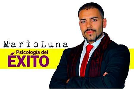Mario Luna PSICOLOGIA DEL EXITO