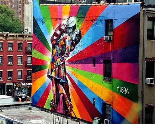 Kobra-street-art-mural-in-Chelsea-NYC