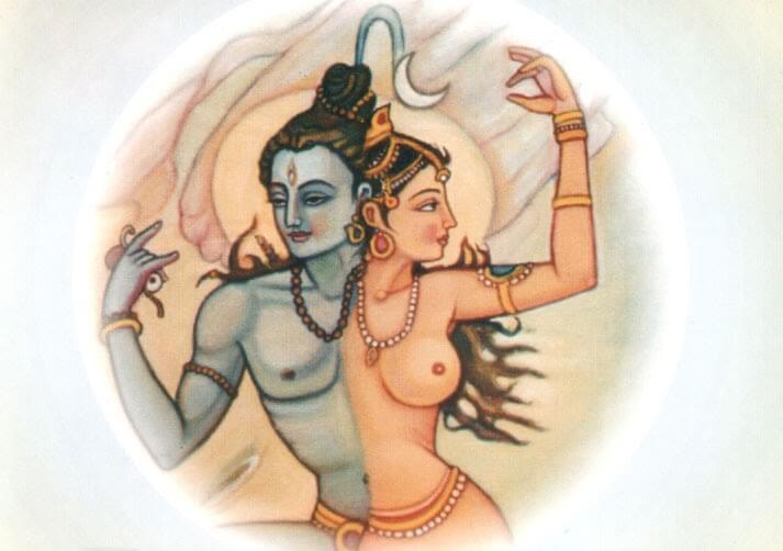 diosas y dioses