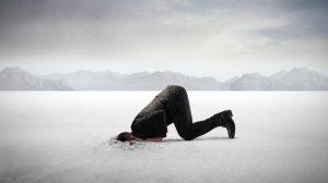 Autoestima tóxica – Vergüenza tóxica