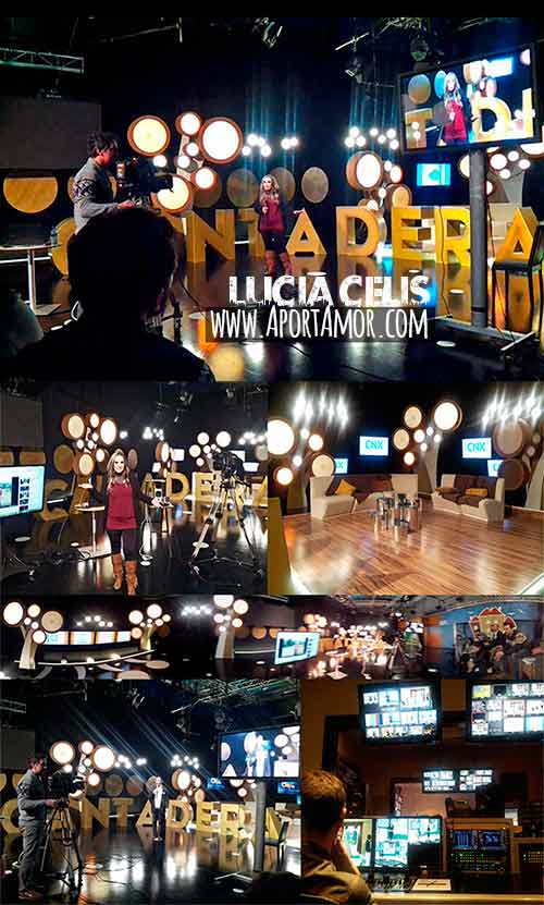 Lucia Celis AportAmor