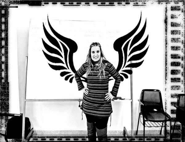Lucia Celis Alas de Libertad