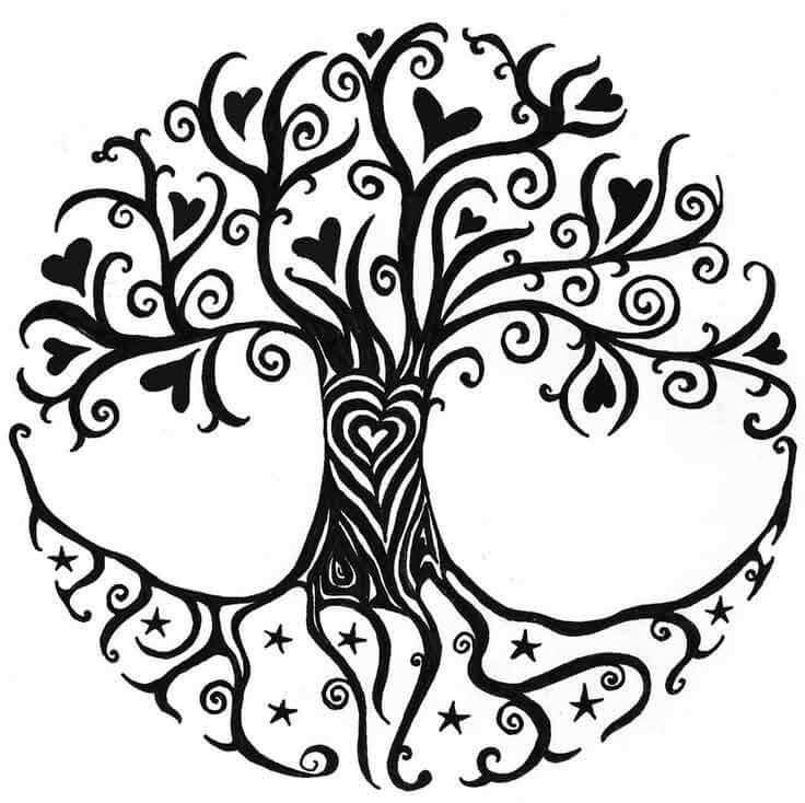 AportAmor con el arbol de la vida