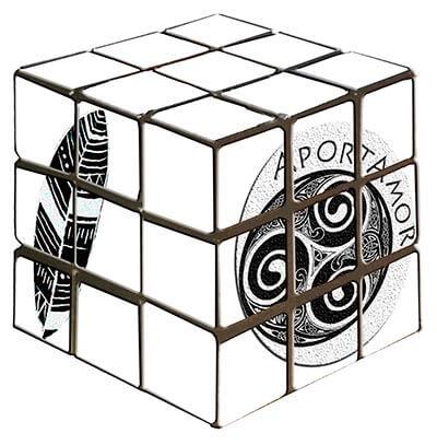CUBO-Rubik del Desarrollo Personal