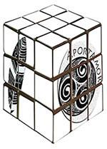 Cubo Rubik del Desarrollo Personal AportAmor