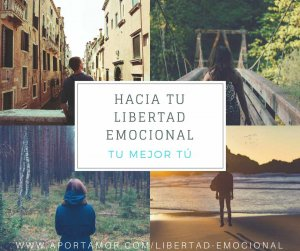 Tu Libertad Emocional - Tu mejor Tu