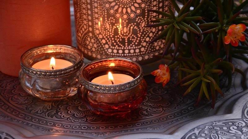 Llamas Sagradas de nuestro interior: La Polaridad Sagrada