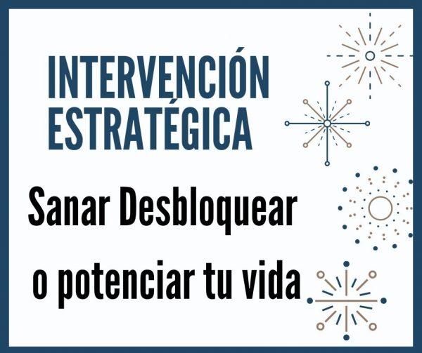 intervencion estrategica sanar tu vida con Lucia Celis